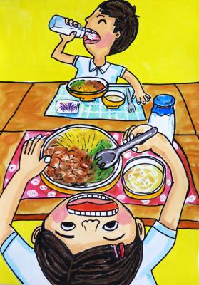 特選 寺田 歩乃佳さんの作品