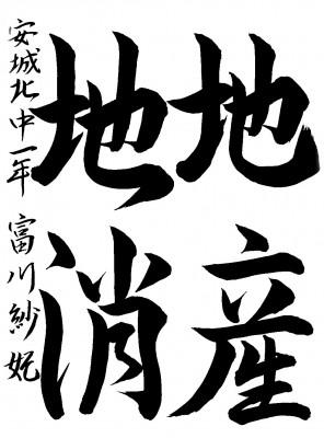 特選 富川 紗妃さんの作品